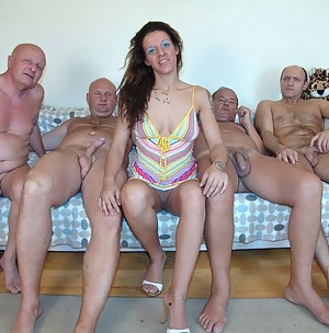 Nude Girls Gangbang Porn Pictures