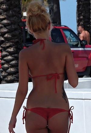 Nude Bikini Girls Porn Pictures
