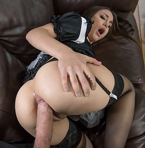 Nude Girls Maid Porn Pictures