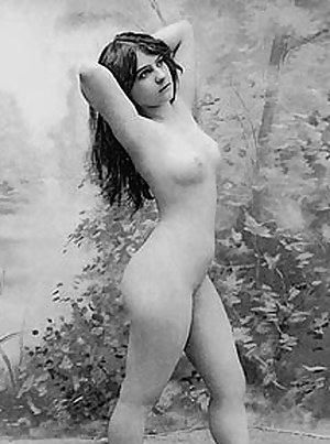 Nude Girls Vintage Porn Pictures